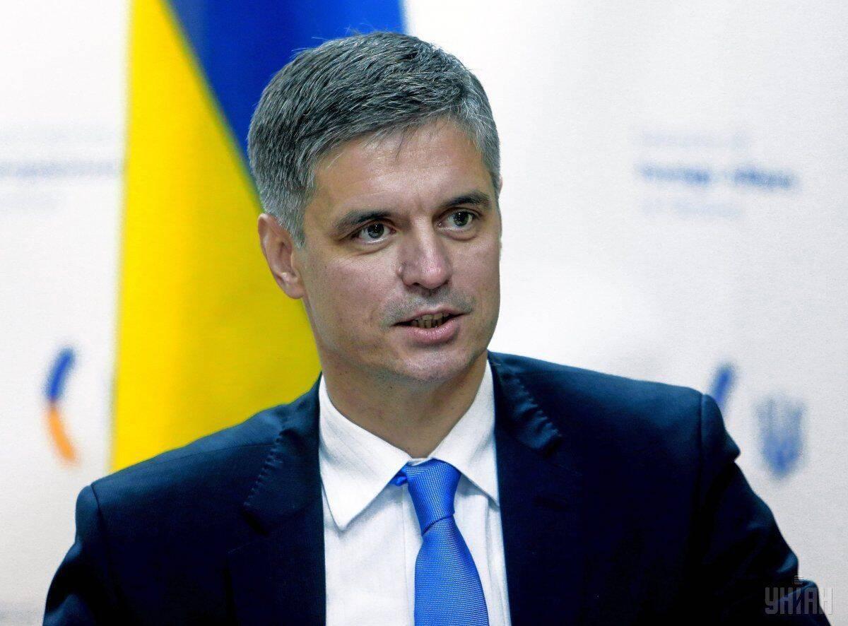 Вадим Пристайко. Фото – УНІАН