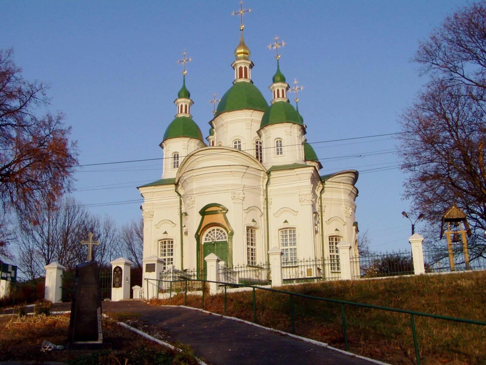 Подорожуємо Україною: Змієві вали на Київщині