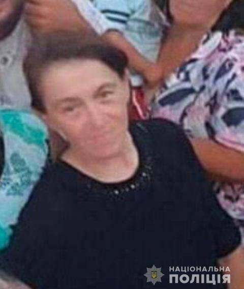 На Дніпропетровщині розшукують зниклу безвісти жінку.