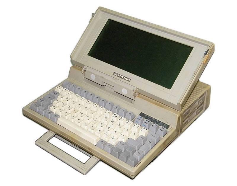 Ноутбук ПК-300