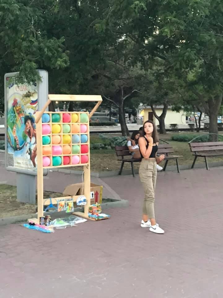 Крымский блогер пожаловался на набережную