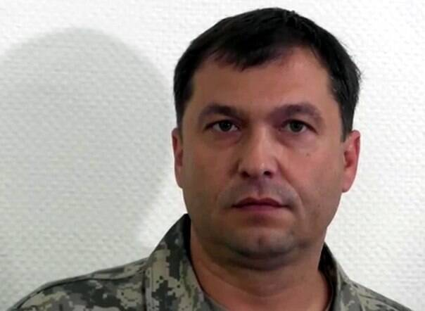 Валерій Болотов.
