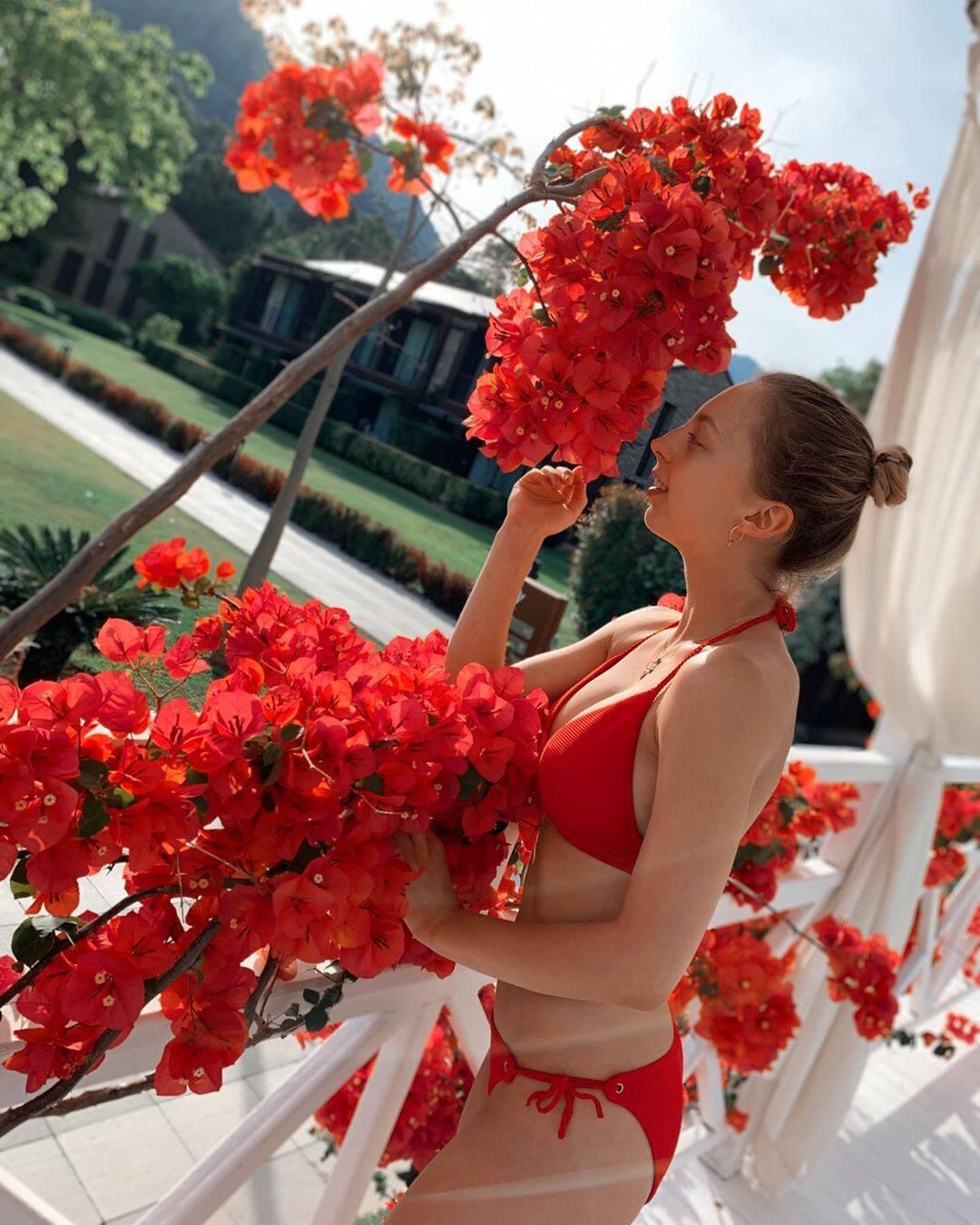 Олександра Бойкова