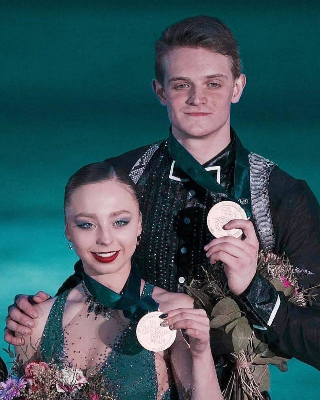 """Олександра Бойкова виграє """"золото"""" чемпіонату Європи"""