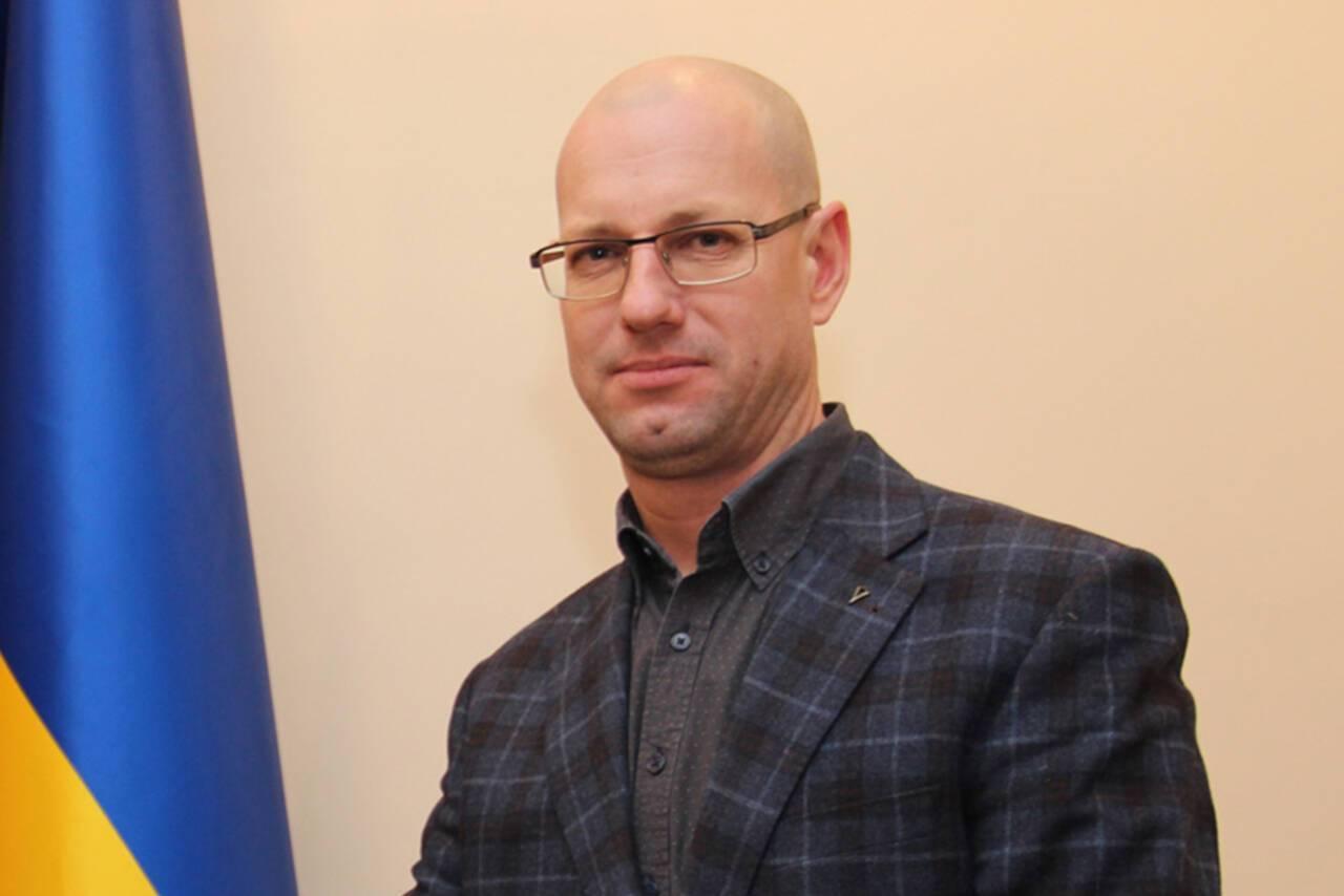 Станіслав Балуєв