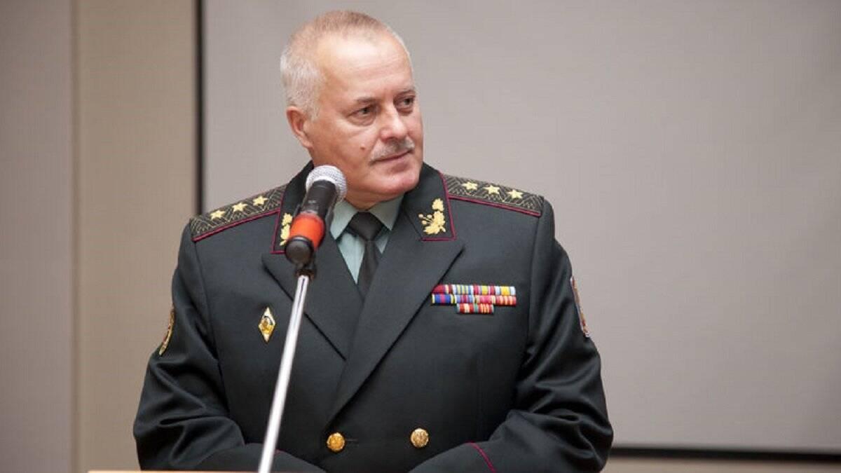 Володимир Замана пояснив, чому на початок війни в 2014 році в ВСУ не було засобів захисту