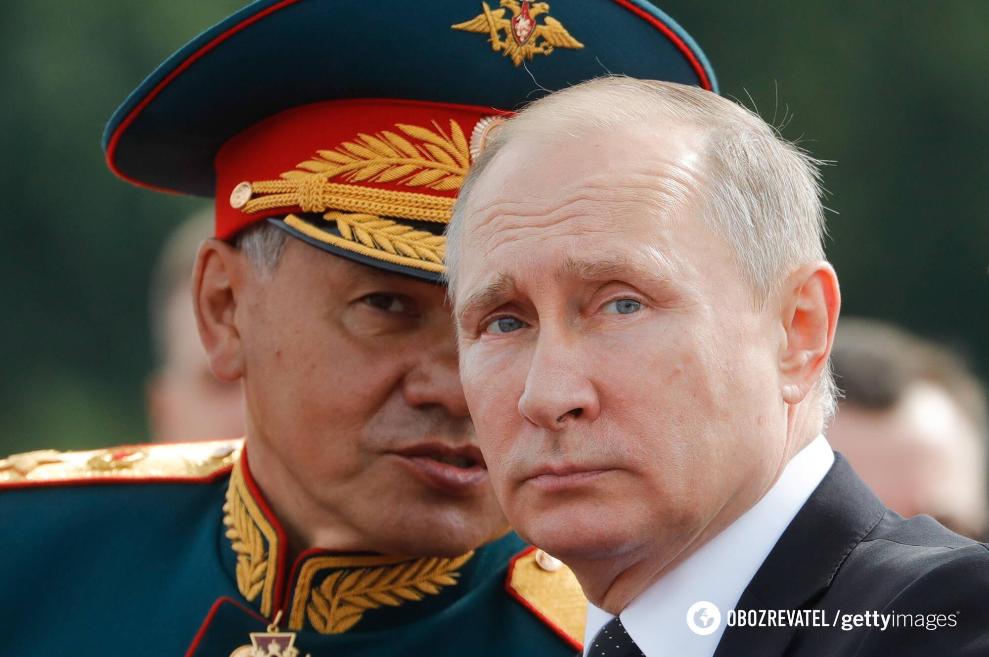 Проблемы РФ завязываются в один узел и толкают Путина изменить позицию по Донбассу