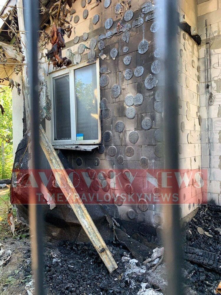 Мати Шабуніна стверджує, що це точно був не вибух газу