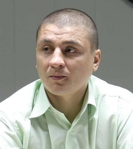 Виталий Шиян