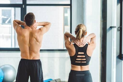 Тренування збільшують тривалість життя