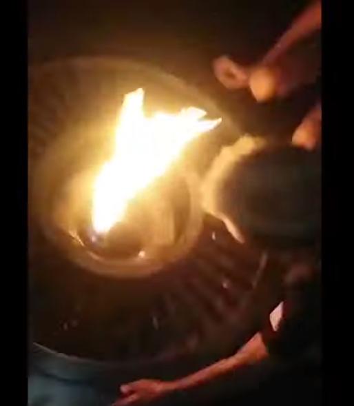 Скрін відео