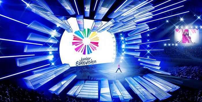 Представник України на дитячому Євробаченні-2020 стане відомий у серпні