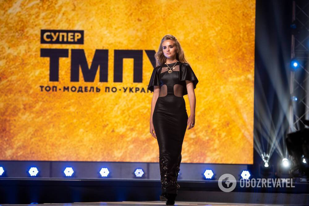 Даша Майстренко (фіналістка третього сезону реаліті)