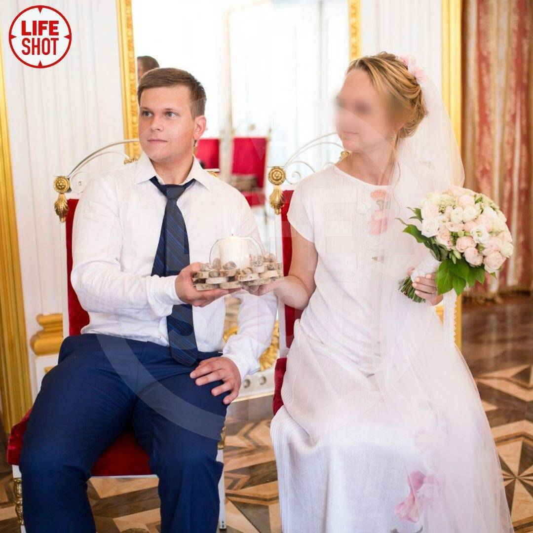 В Питере Николай Тихонов расчленил свою жену Любовь из-за развода