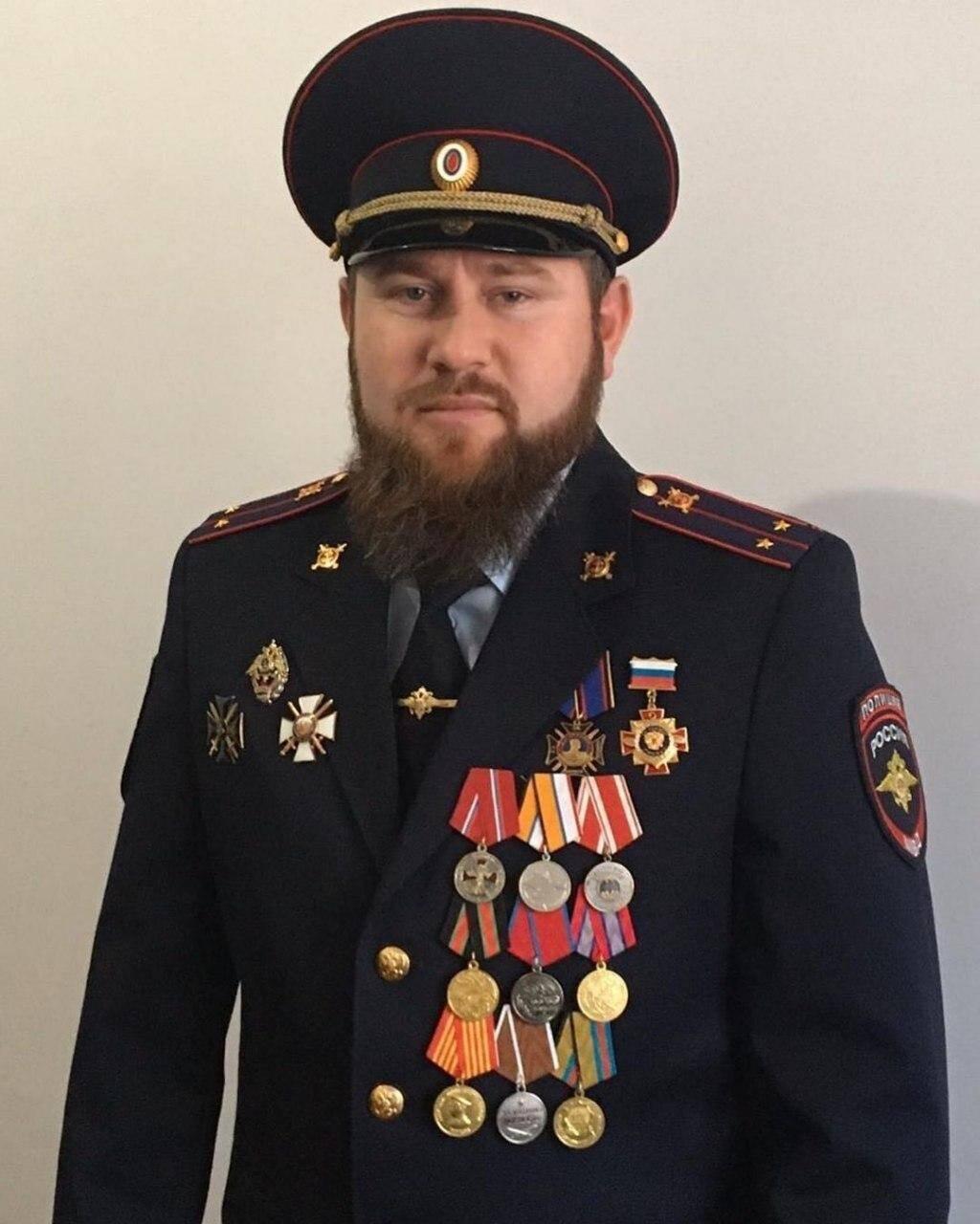 Замід Чалаєв