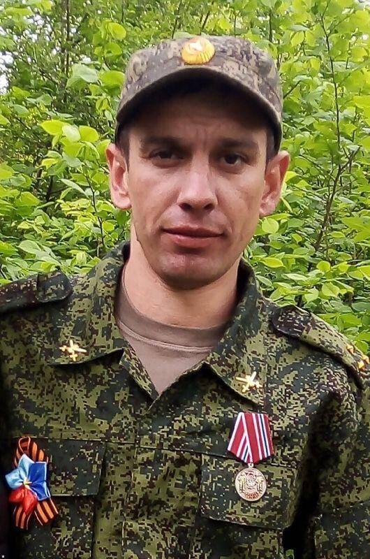 Террорист Владислав Поврознюк