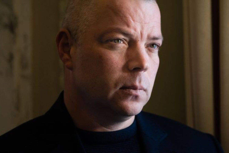 Генерал-лейтенант Михаил Забродский, народный депутат Украины