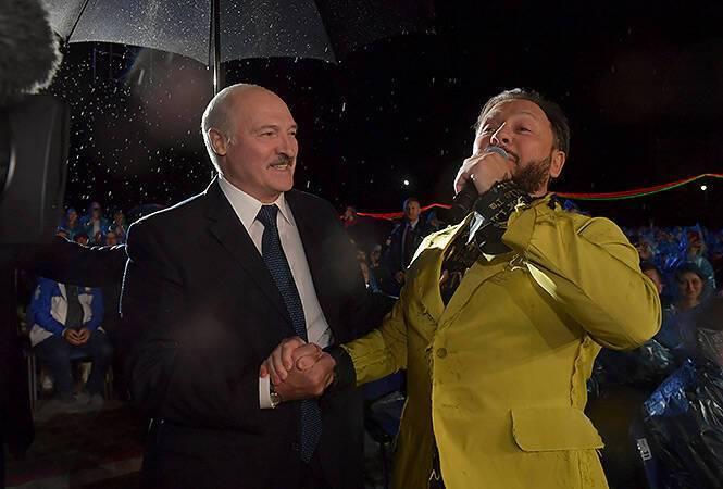 Лукашенко встречался с Михайловым 11 июля. Фото - сайт президента Беларуси