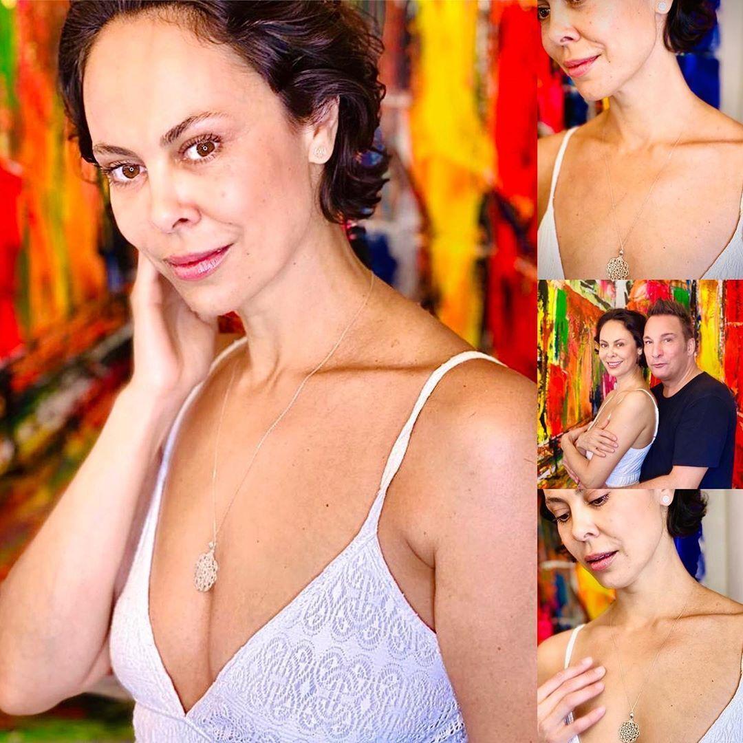 Наталія Кличко знялася у фотосесії
