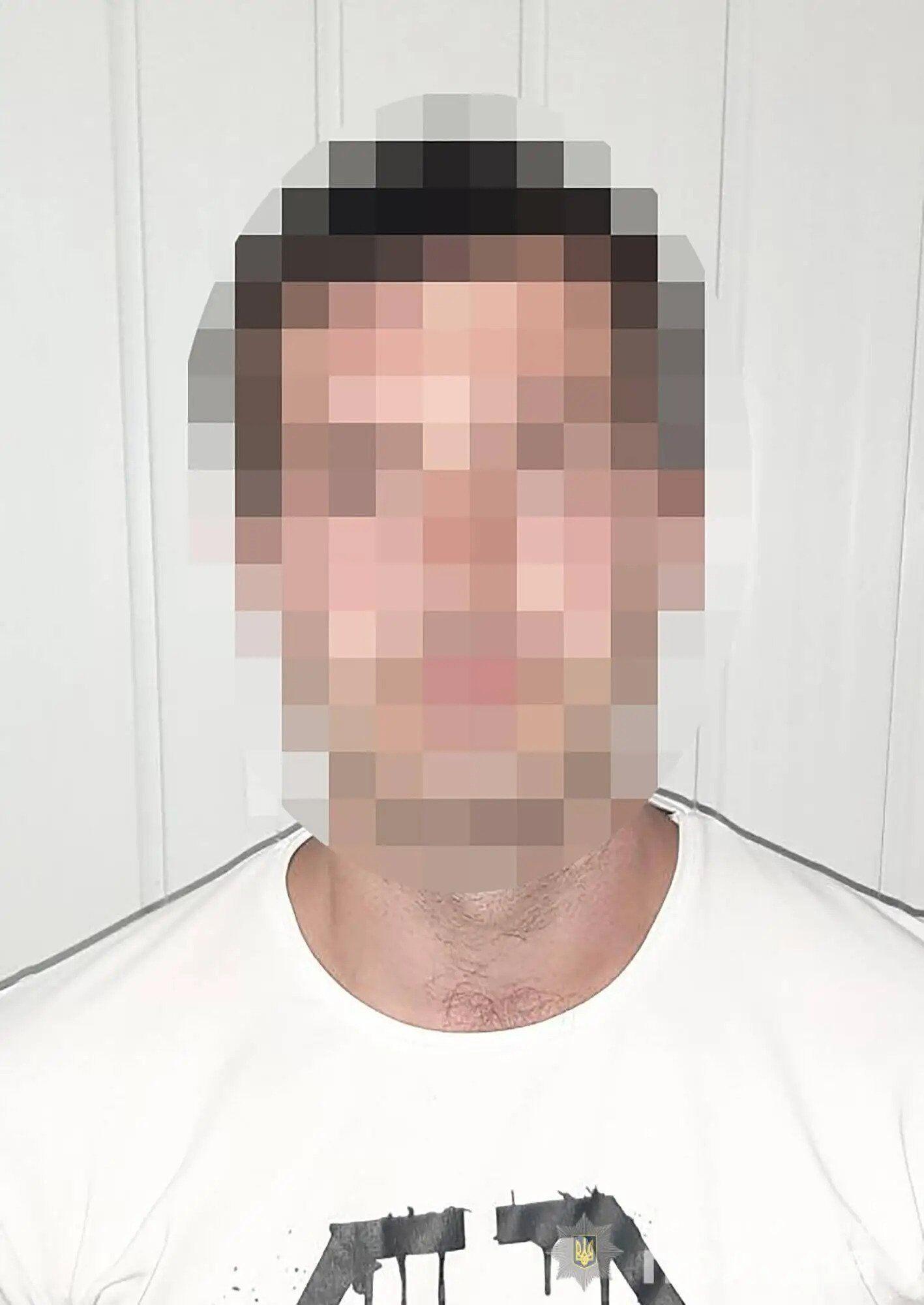 Подозреваемый в смертельном избиении Олега Черевко