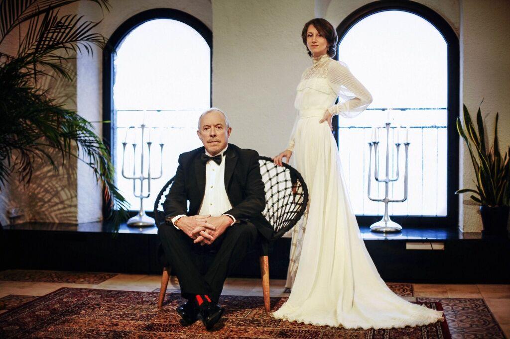 Тайная свадьба Андрея Макаревича