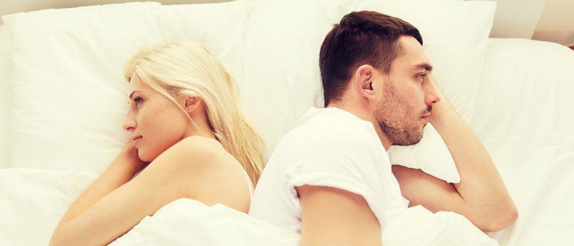 5 главных мифов о сексе