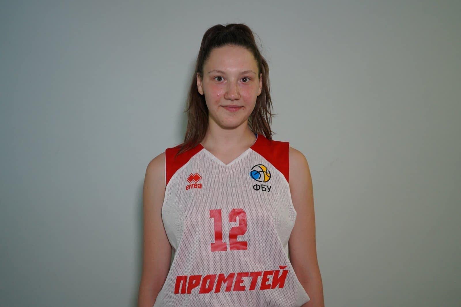 """БК """"Прометей"""" сформував першу жіночу команду"""