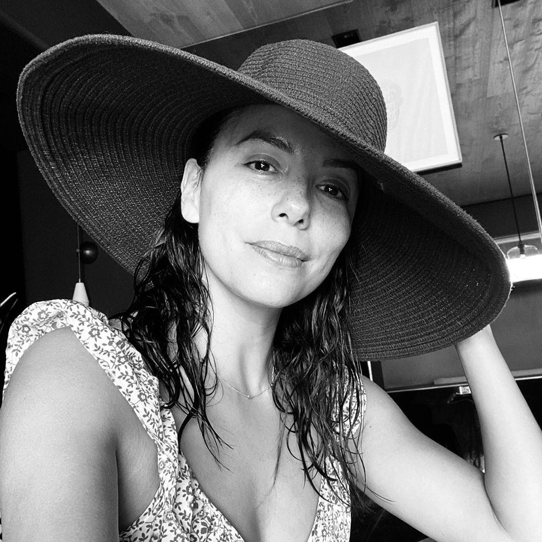 Єва Лонгорія (Instagram Єви Лонгорії)