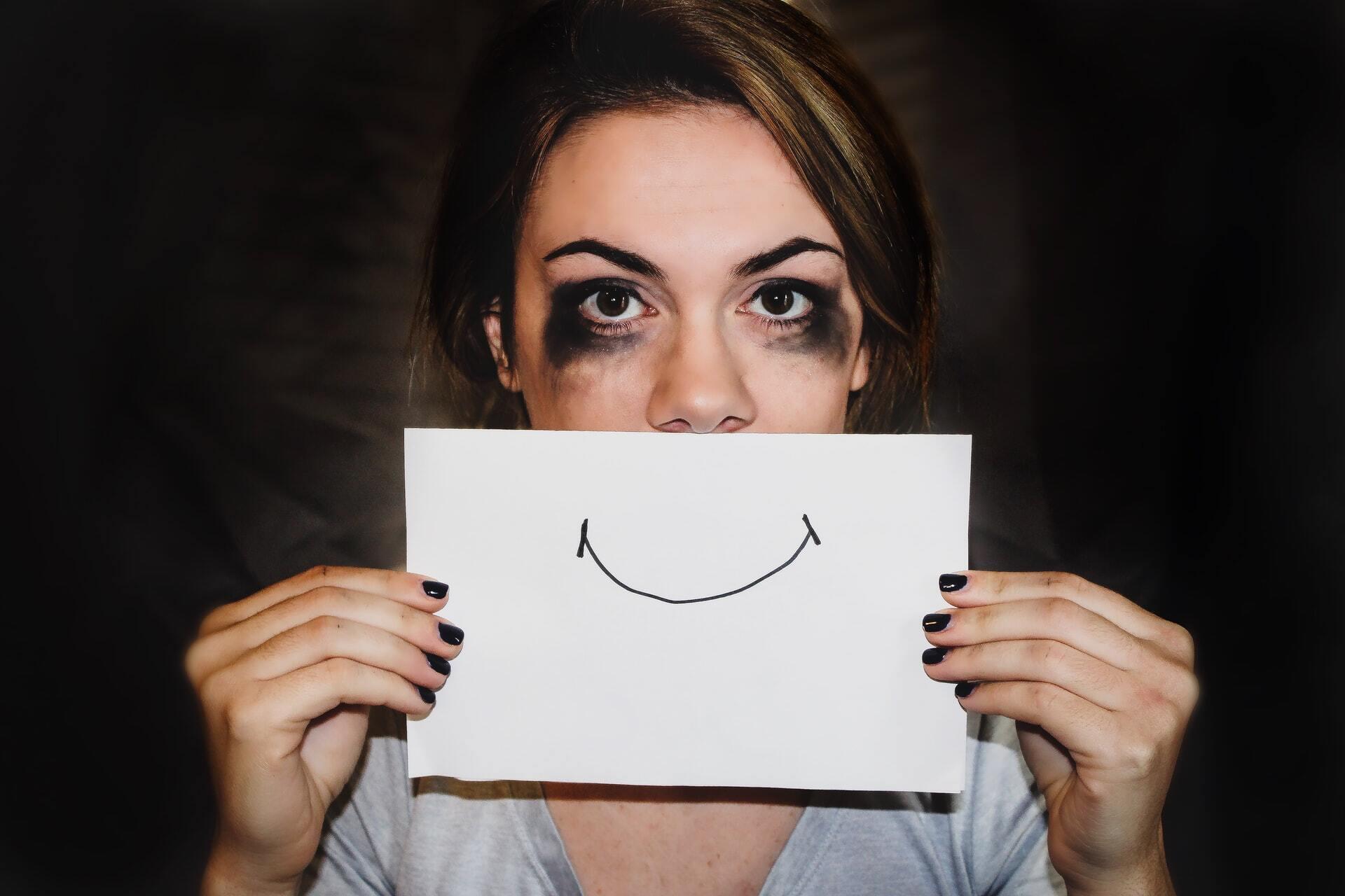 Если не получается справиться с депрессией, обратитесь к психологу