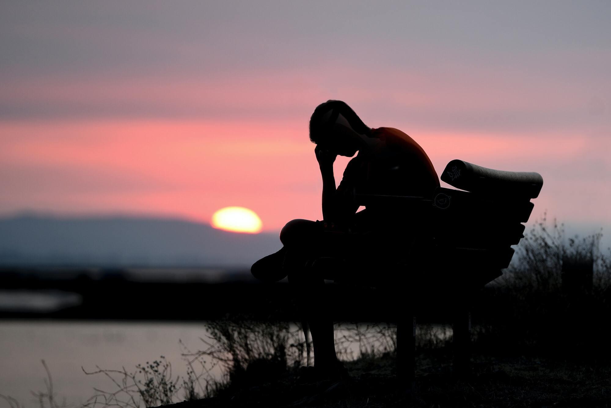 Распорядок дня крайне важен в борьбе с депрессией