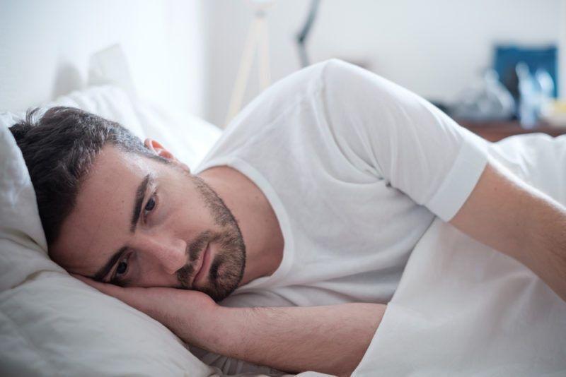 Як перестати думати про сороміцькі моменти перед сном: названо способи (фото - the-challenger.ru)