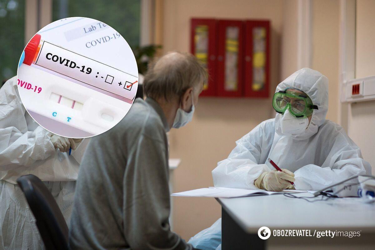 На проблемы со слухом жалуется каждый восьмой пациент с COVID-19