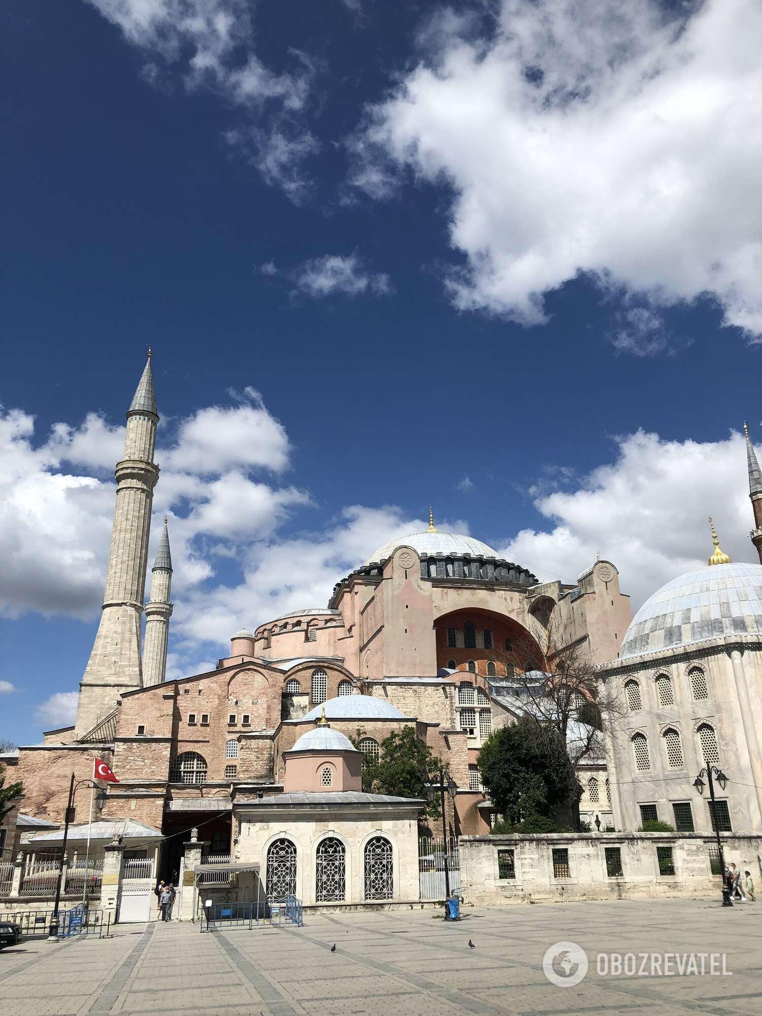 Чашечка чая в Стамбуле: информация для туристов во время карантина