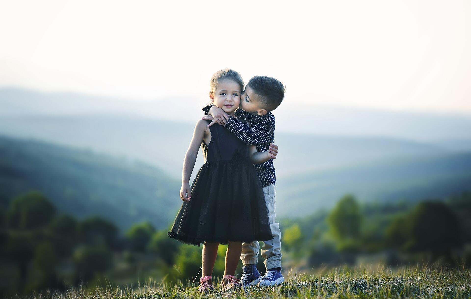 Всемирный день поцелуя: как отмечают