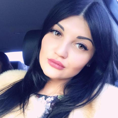 Карина Козупица погибла на Сумщине