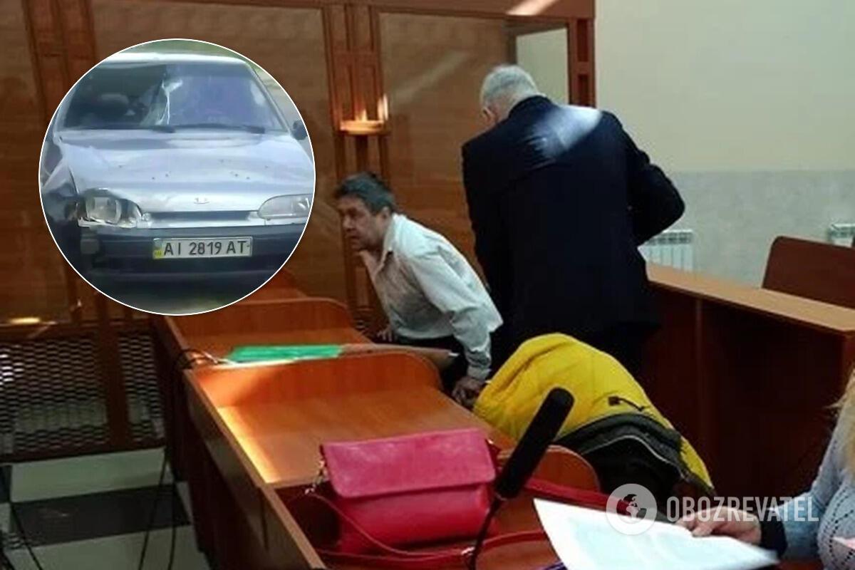Станіслав Сторожик три роки перебував на волі