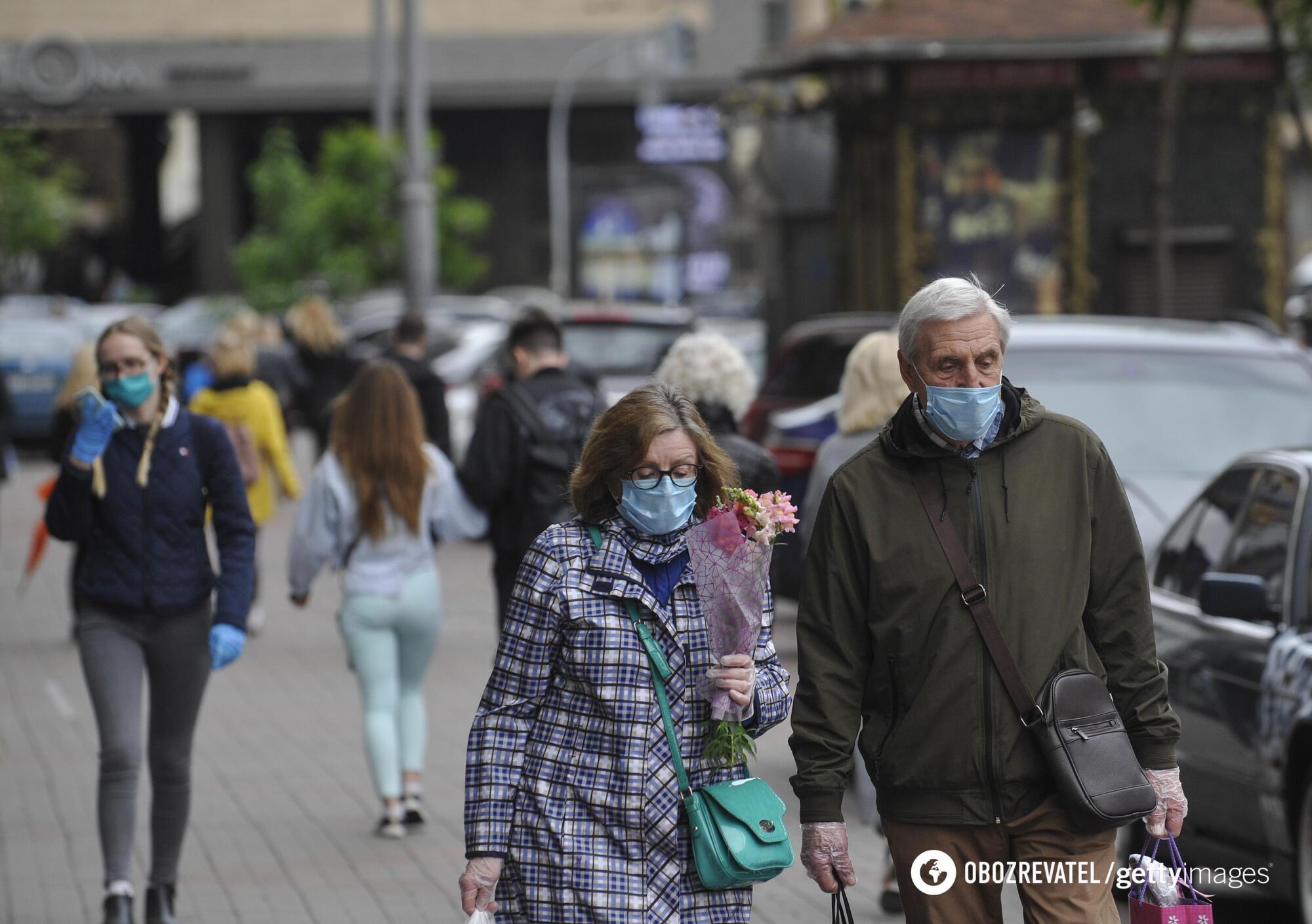 Постановление правительства о введении карантина может противоречить определенным нормам Конституции Украины