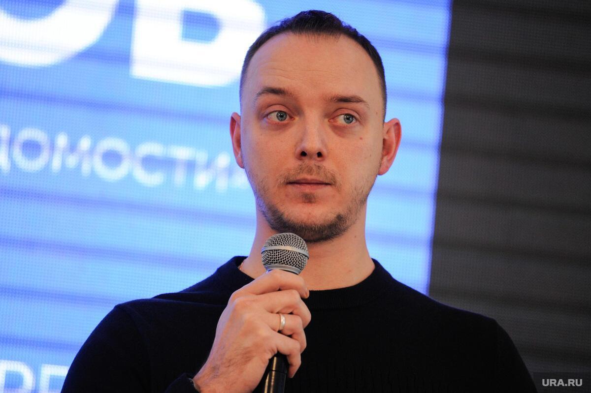Іван Сафронов