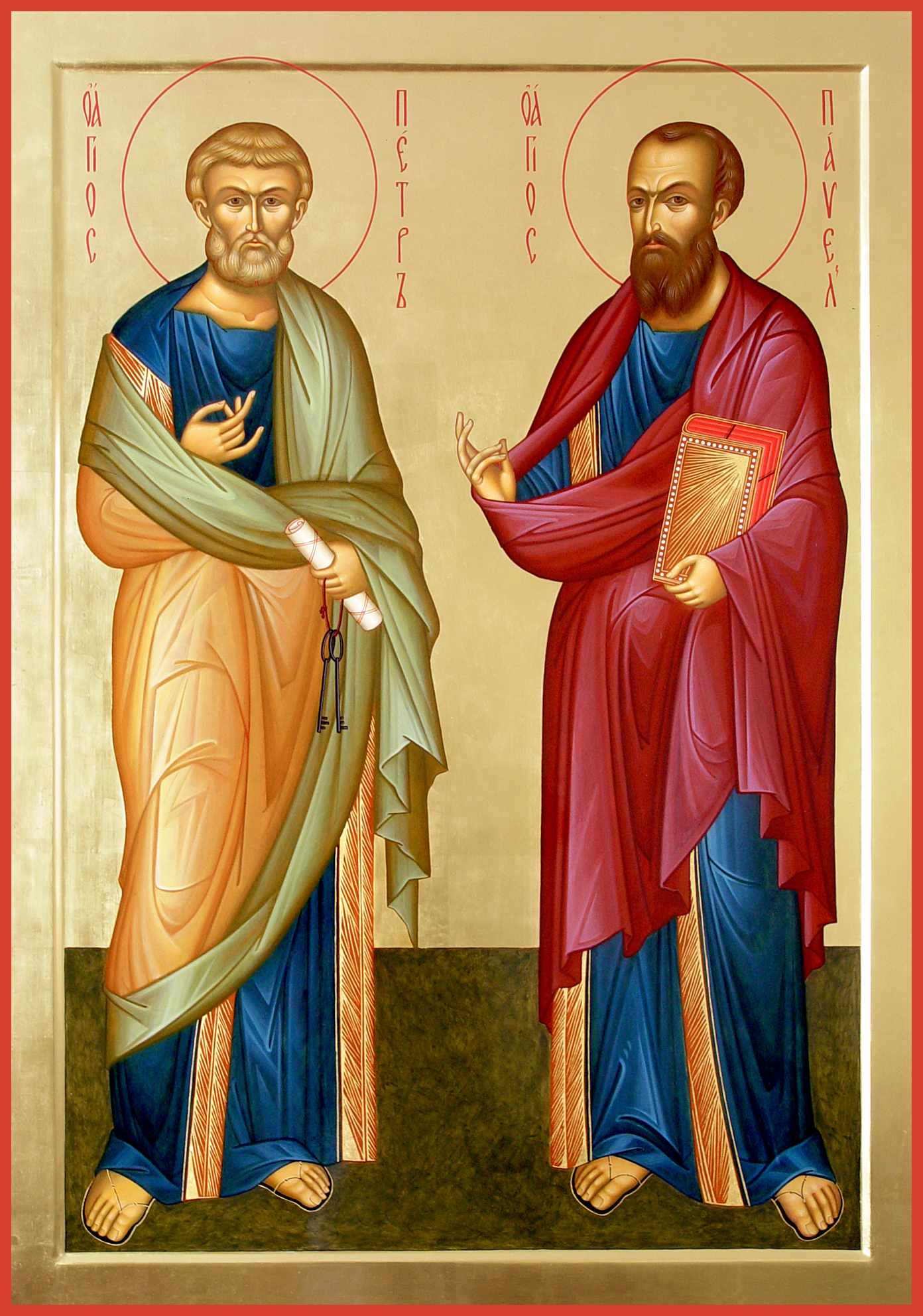 В День Петра и Павла лучше не выходить резко из поста