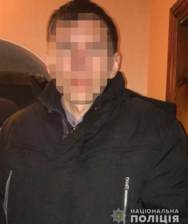 У Києві поліція встановила чоловіка, який масово розбещував неповнолітніх. Фото – Національна поліція