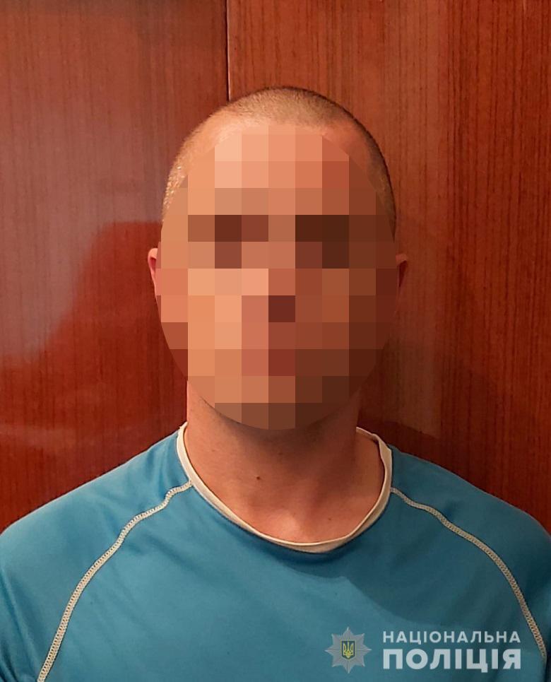 У Києві чоловіка звинуватили в тому, що він обстріляв колишнього колегу через помсту