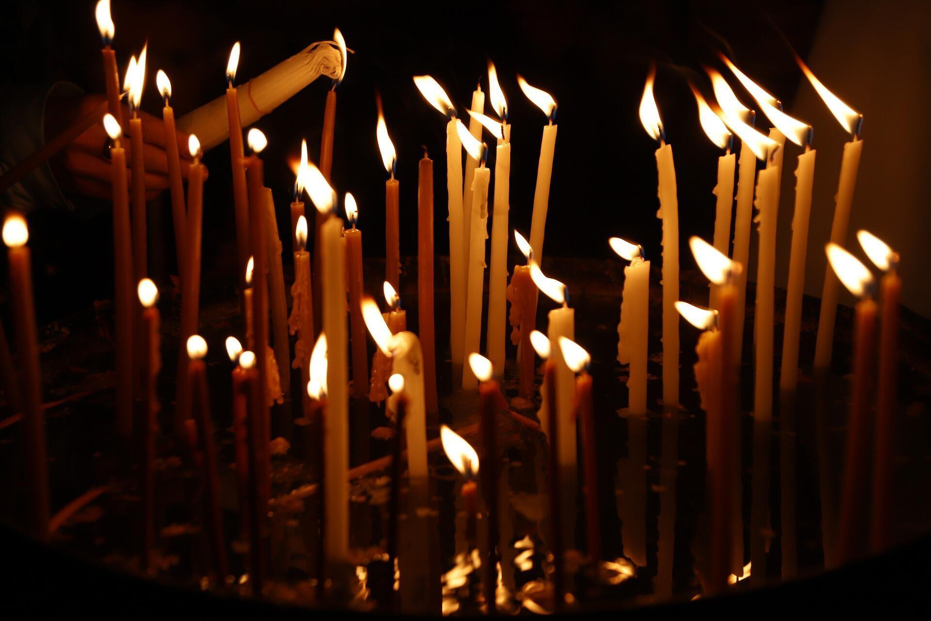 В День Петра и Павла читают молитвы святым апостолам