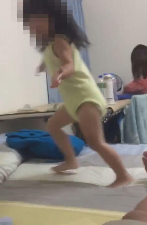 """Видео из Тайваня, на котором замечен """"призрак"""", эксперты признали подлинным"""