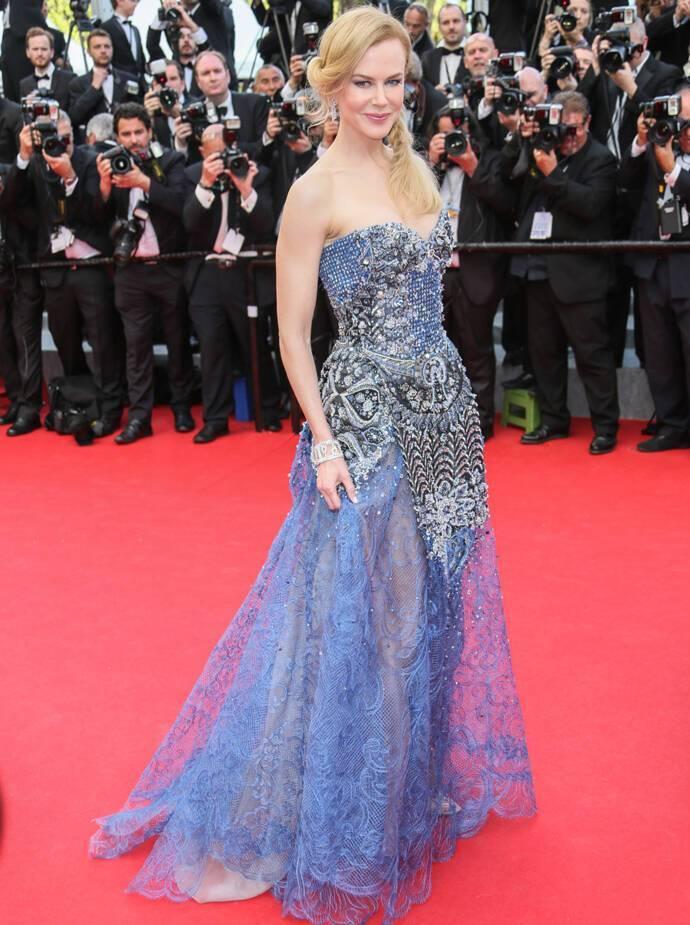 Джорджо Армани – 86: десять знаменитых платьев культового дизайнера