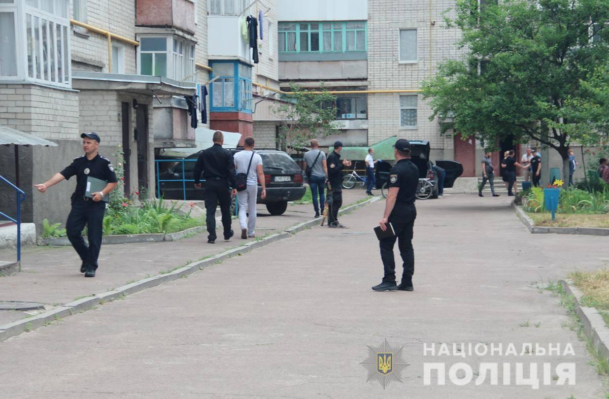 На Житомирщине два парня убили мужчину и женщину