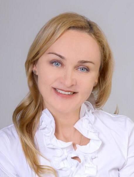 Как выглядит Ирина Абельская