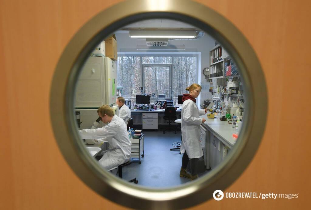 Коронавірус був створений штучно