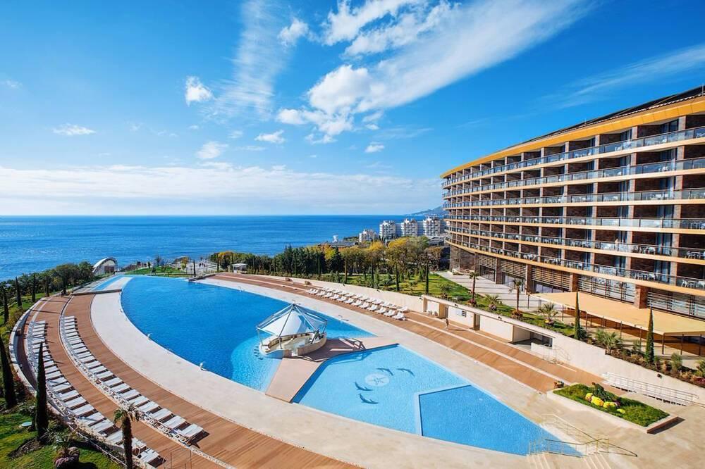 Отель Mriya Resort&SPA