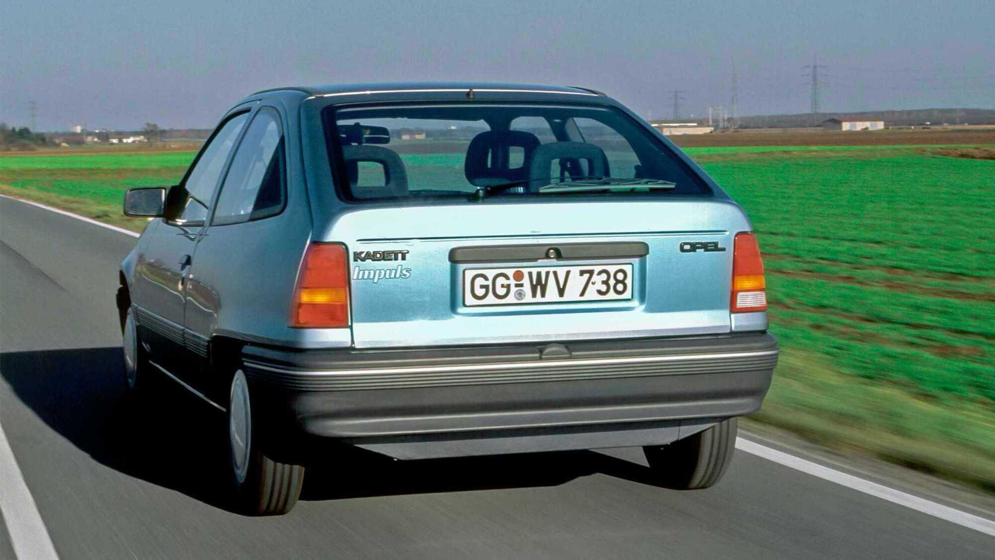 Opel Impuls I.
