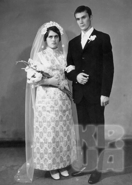 Весілля Людмили Янукович